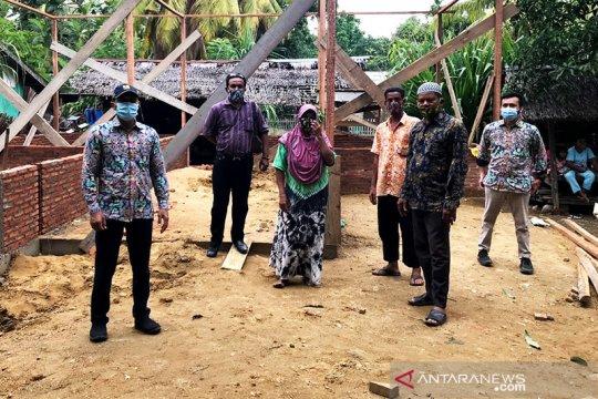 Kementerian PUPR alokasikan Rp22,4 miliar bedah rumah di Bireuen