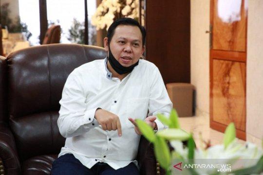 Wakil Ketua DPD apresiasi petinggi Polri soal kasus Djoko Tjandra
