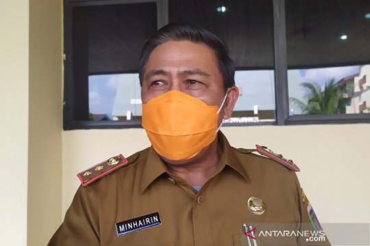Pemprov Lampung terus berupaya serap APBD semester I