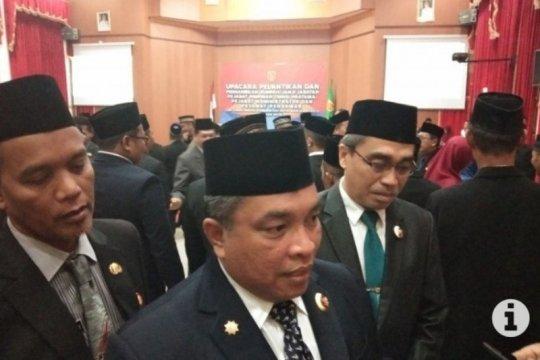 Positif COVID-19, kondisi Wali Kota Banjarbaru stabil