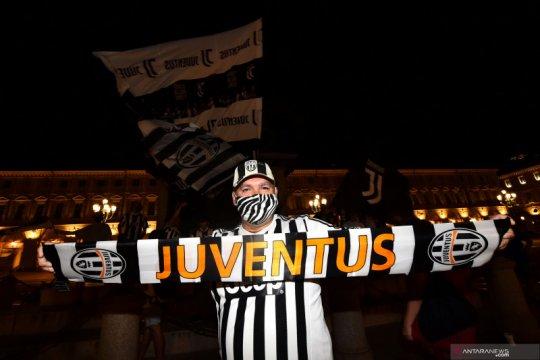 Klasemen Liga Italia setelah semua tim memainkan putaran terakhir