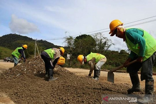 PUPR percepat realisasi belanja infrastruktur demi pemulihan ekonomi
