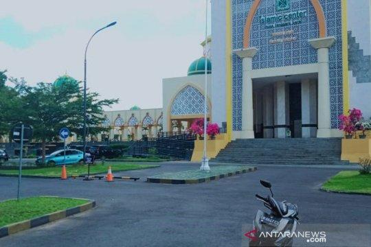 Masjid IC Mataram adakan Shalat Idul Adha sesuai protokol COVID-19