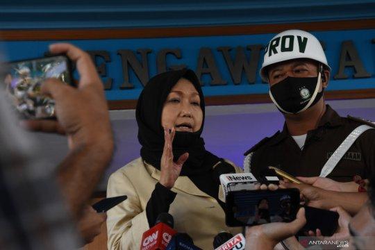 Pengacara Anita Kolopaking ditahan di Rutan Bareskrim