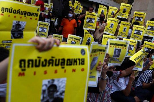 Partai oposisi terbesar Thailand minta PM Prayuth Chan-ocha mundur