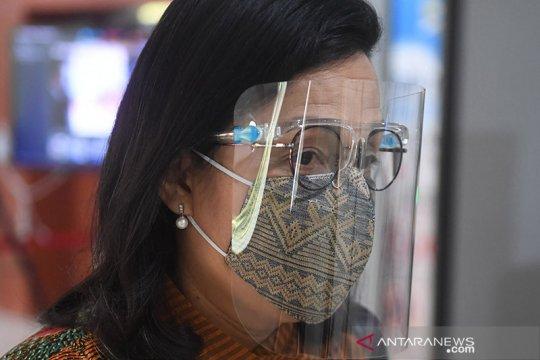 Sri Mulyani ungkap peluang Indonesia selamat dari resesi ekonomi