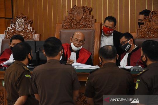Sidang lanjutan permohonan PK Djoko Tjandra