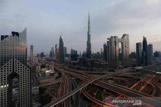 WN asing penerima vaksin lengkap sudah bisa kembali ke UAE