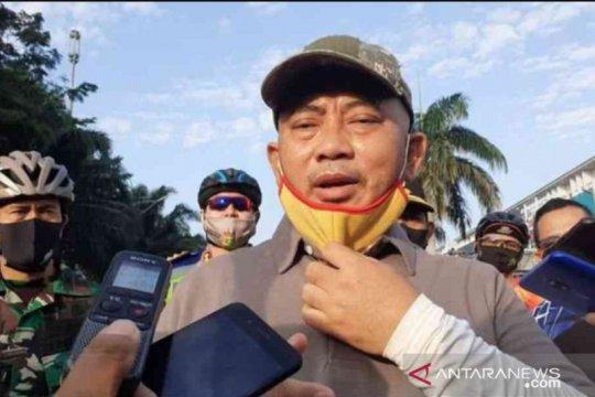 Pendapatan Kota Bekasi meningkat setelah sektor pariwisata dibuka