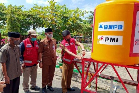 Empat pasien COVID-19 di Barito Kuala dinyatakan sembuh