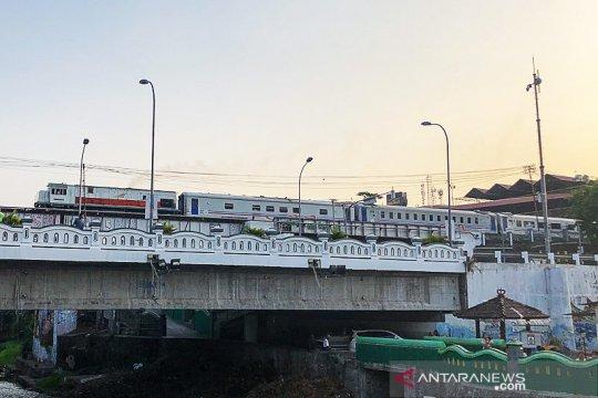 Tiga kereta jarak jauh Daop 6 Yogyakarta akan kembali dioperasionalkan