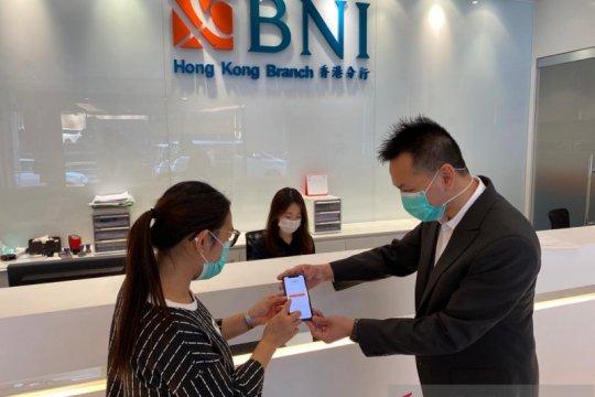 BNI Hong Kong fokus jembatani pebisnis Indonesia di pasar global