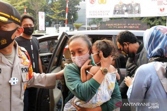 Motif pelaku penculikan balita di Pesanggrahan ingin menguasai korban