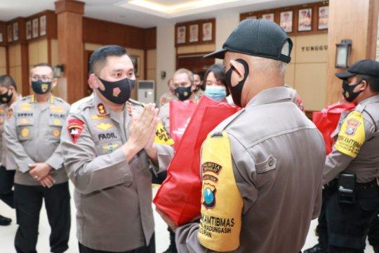 Bhara Daksa 91 bantu warga Jatim terdampak pandemi COVID-19