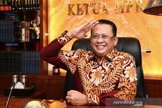 Ketua MPR dorong Mendikbud kaji kembali izin sekolah zona kuning