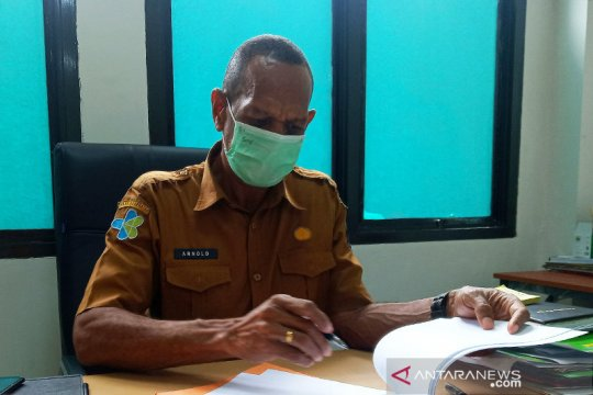 RSU : Pemeriksaan sampel COVID-19 BKO TNI Manokwari tuntas
