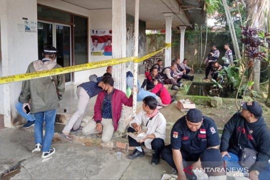 PDIP Jabar minta kadernya tetap tenang pascapelemparan bom molotov