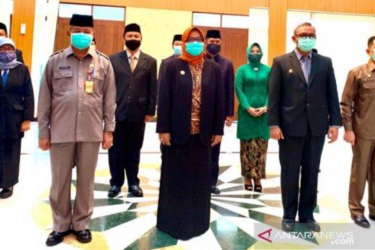 Kepada Kepala DLH, Bupati Bogor:  Selesaikan limbah Sungai Cileungsi
