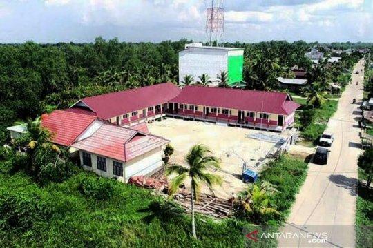 Kementerian PUPR perbaiki 32 sekolah di Riau