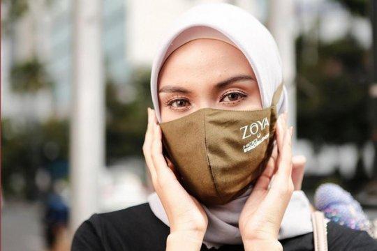 Zoya hadirkan produk baru dengan teknologi antivirus