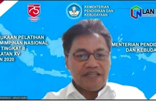 Kemendikbud temukan 79 kabupaten/kota langgar SKB empat menteri