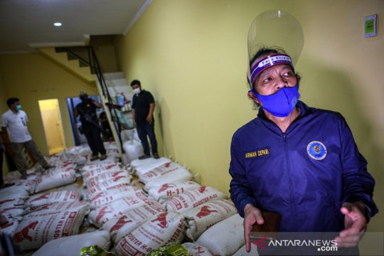 Aparat Kecamatan Cibodas tingkatkan pengawasan pasca penggerebekan BNN