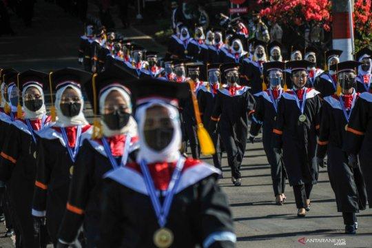 Presiden ajak pamong praja kawal cara kerja baru