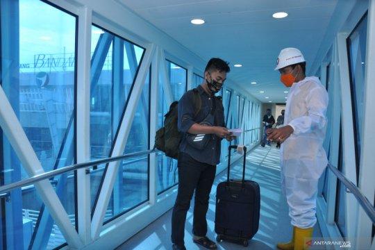 Pelindo 1 optimistis kinerja TPK Pelabuhan Belawan tumbuh