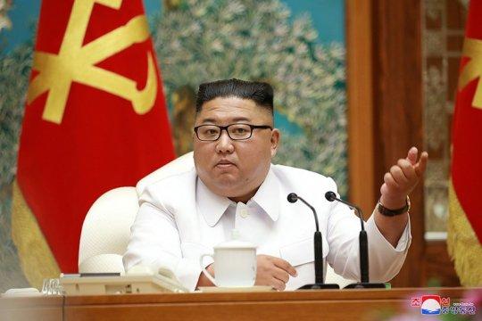 Kim Jong Un sampaikan maaf atas penembakan warga Korsel terkait corona