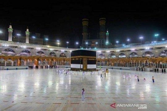 Ibadah haji saat COVID-19, Saudi inginkan peziarah selamat, sehat