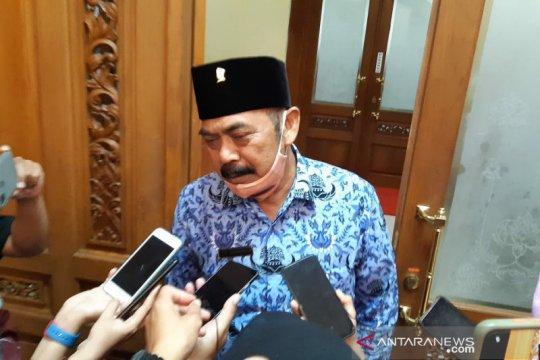 Wakil Wali Kota Surakarta kembali tes usap COVID-19