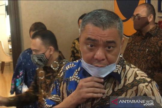 NasDem tak tahu bakal calon Bupati Gunungkidul ipar Presiden Jokowi