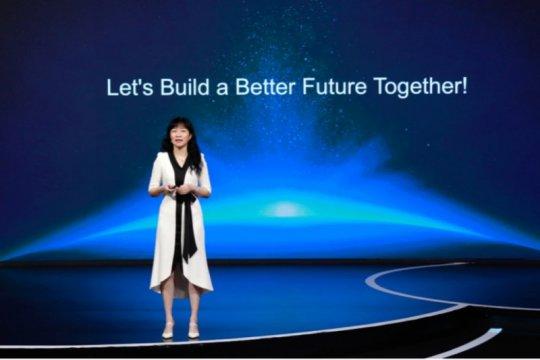 Huawei dorong pengembangan ekonomi digital di Better World Summit 2020