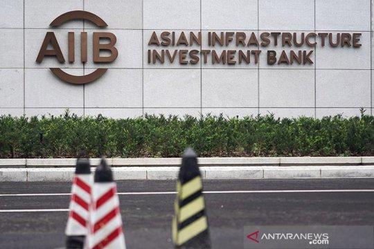 AIIB nilai Indonesia punya potensi besar untuk pulih dari COVID-19