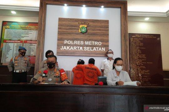 Polisi tetapkan tersangka penculikan balita