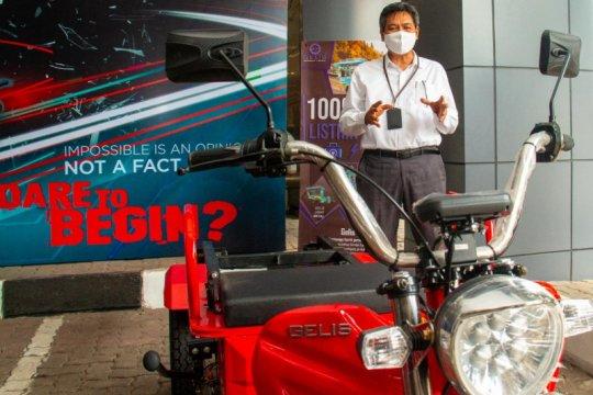 Kemenperin terima komitmen investasi baterai kendaraan listrik