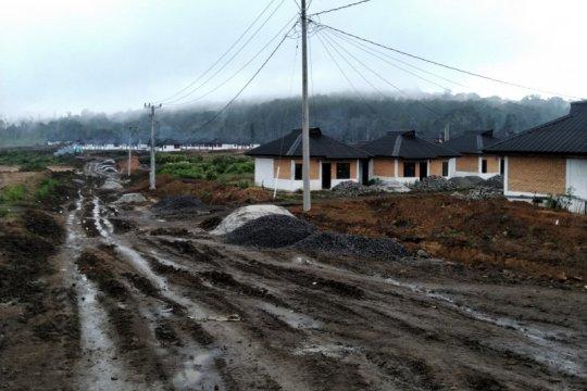 KSP inisiasi sinergi tangani pengungsi erupsi Gunung Sinabung