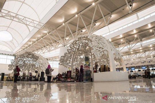 Bandara Kertajati siapkan layanan penerbangan khusus umrah