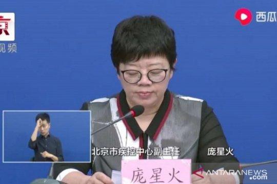 Kasus pertama sejak wabah, WNI 63 tahun positif COVID-19 di China