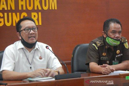 Fadil Zumhana diangkat jadi JAM Pidum