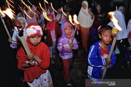 Cegah COVID-19, Aceh tiadakan pawai takbir Idul Adha