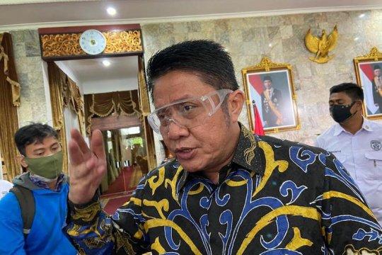 Sumatera Selatan siapkan pergub atur sanksi tidak pakai masker