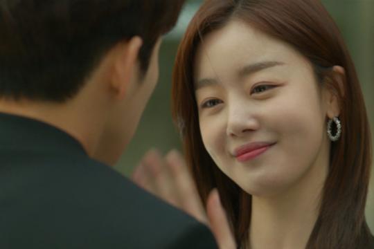Kesan pertama Ji Chang-wook di mata Han Sun-hwa