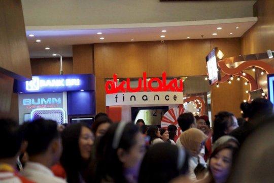 Akulaku Finance restrukturisasi pinjaman Rp47,3 miliar saat pandemi