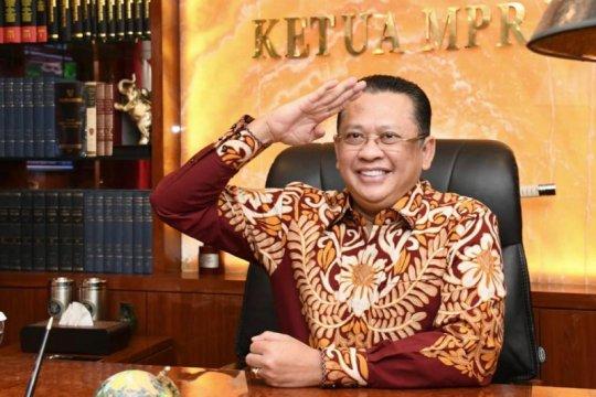 Bamsoet dorong NU-Muhammadiyah akuisisi saham Bank Muamalat