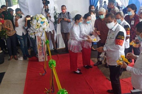 RS Siloam dukung penanganan pasien COVID-19 di Ambon