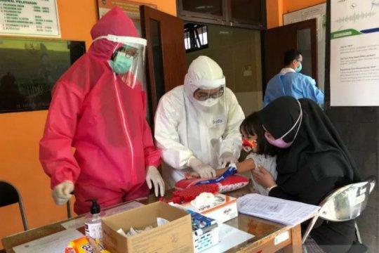 Pasien sembuh dari COVID-19 di DIY bertambah menjadi 368 orang