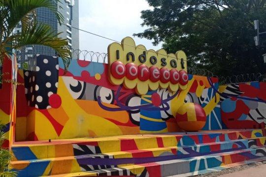 Indosat Ooredoo catat kinerja positif dalam semester I-2020