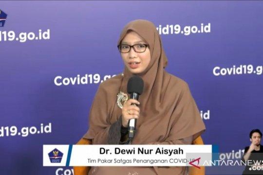 Satgas COVID-19 ingatkan penerapan protokol kesehatan saat Idul Adha