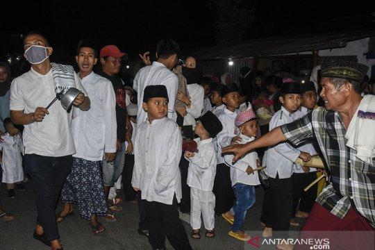 Masyarakat diimbau tidak takbir keliling jelang Idul Adha